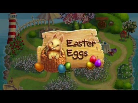 Easter Eggs: Fluffy Bunny Swap 9 200 3 Download APK for