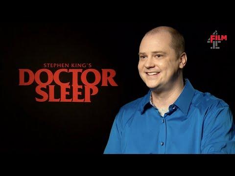 Mike Flanagan on Doctor Sleep | Film4 Interview - UCnmDn3QFyDe4WJ44CsiSiiw