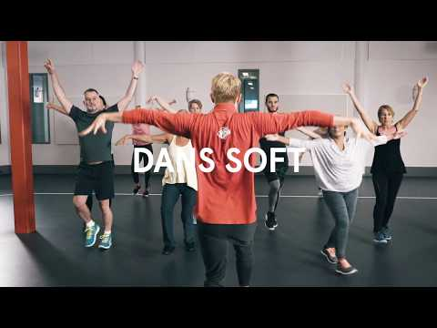 Det här är Dans soft