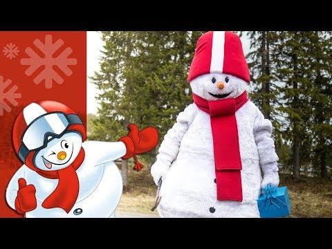 Valles Vlogg:  Förbereder inför vintern