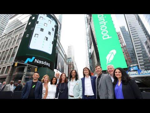 Nasdaq's Griggs Sees 'Investor Fatigue' for IPOs