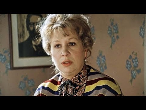 Инна Ульянова. Что сломало звезду советского кино?