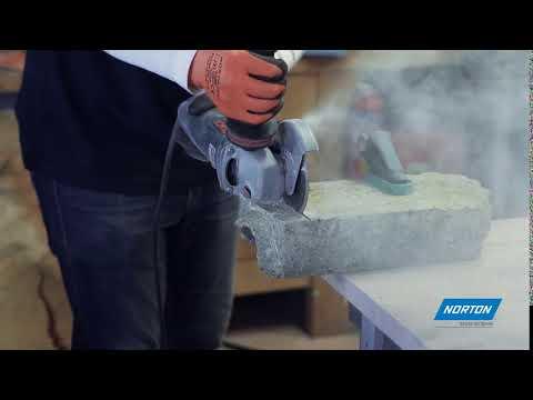 Norton Essential Diamond Blade for Concrete