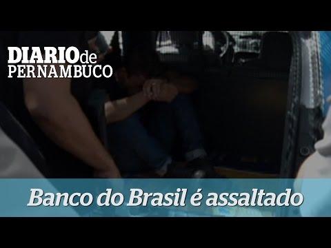 Assalto ao Banco do Brasil da Rua da Hora