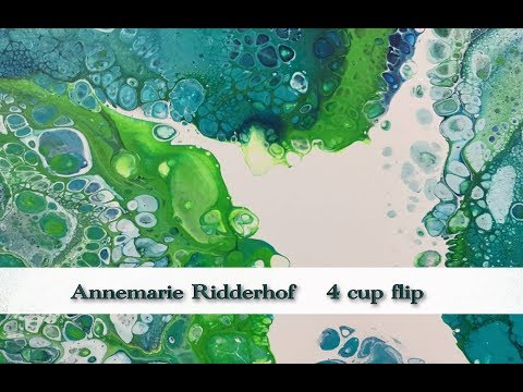 ( 597 ) 4 cup flip ( request )