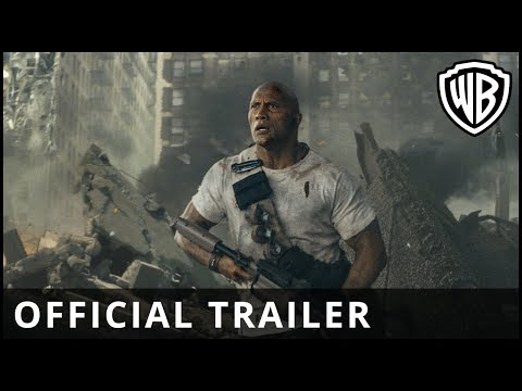 Rampage - trailer#1
