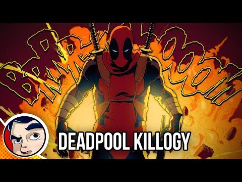 Deadpool Killogy (Kills Marvel Universe to Deadpool Kills Deadpool) - Full Story | Comicstorian - UCmA-0j6DRVQWo4skl8Otkiw