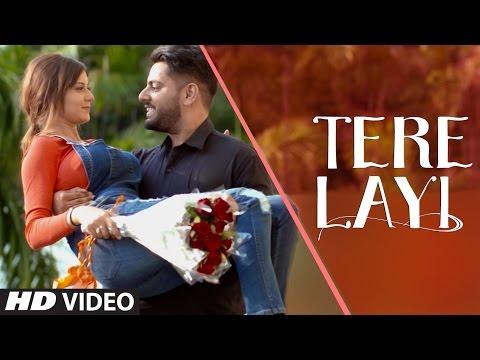 Tere Layi Lyrics - Simarjit Bal