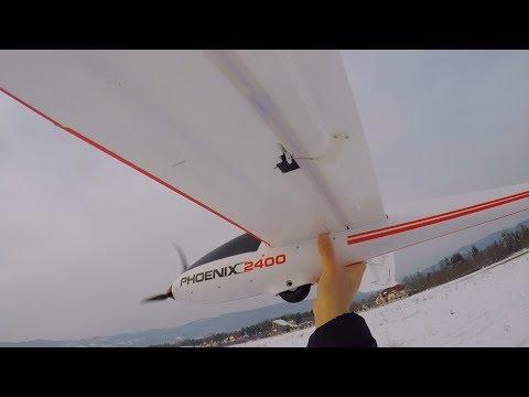Phoenix 2400 best glider- Video GoproHero 5   -    13  Ian 2019 - UCWP9Rmf7sXXjUX9QclFEXjg