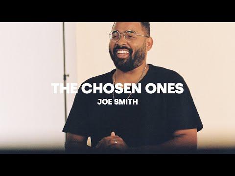 THE CHOSEN ONES  Joe Smith - MOSAIC:ONLINE