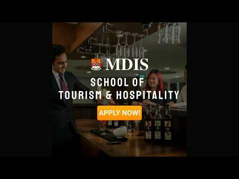 Earn your International Foundation Diploma in Travel, Tourism & Hospitality Management