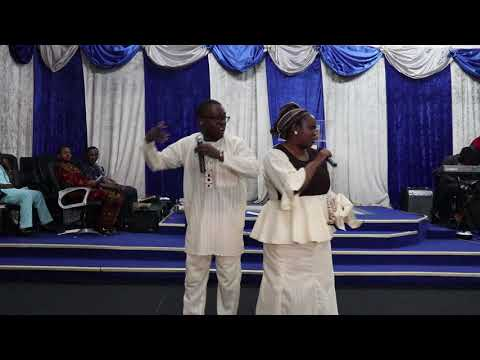 What is your choice?-Stage Drama Ministration