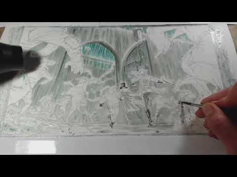 Vidéo de Olivier G. Boiscommun