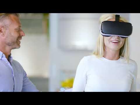 Se ditt nye Sigdalkjøkken i 3D!