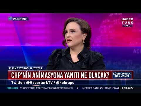 Açık ve Net'te Çavuşoğlu'nun aşı açıklaması konuşuluyor… #YAYINDA