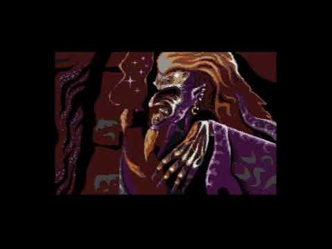 Intro HeroQuest MSX2