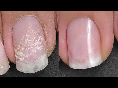 DIY Healthy Natural Nail Care Routine at Home