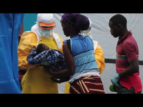 3 frågor om ebola