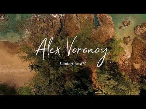 Alex Voronoy | Part 9
