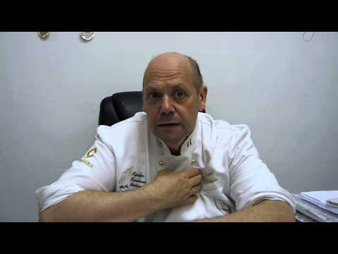 Intervista al Maestro Pasticcere Cristian Beduschi