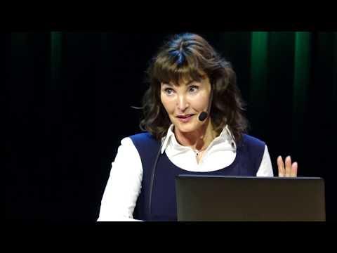 Går det att prestera på elitnivå med vegomat? - Petra Lundström