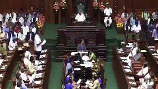 Karnataka   Political Crisis   SC