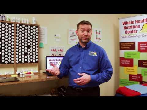 Whole Health Nutrition Center rev2
