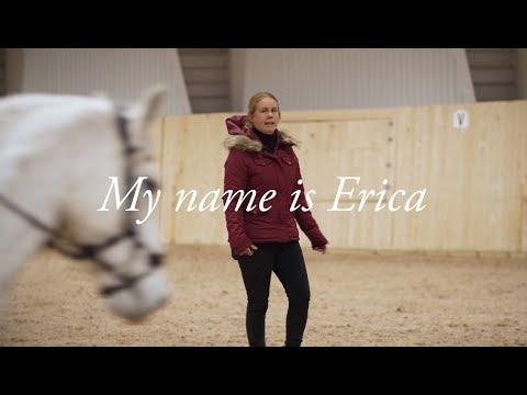 Erica Cox, Cox ridcenter