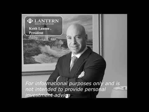 Enlightenment - A Lantern Financial Podcast November 11, 2019