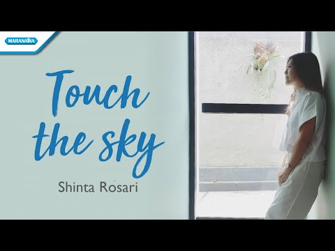 Shinta Rosari - Touch The Sky - (Vertical Video Lyric)