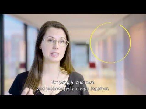 HiQs Helene Hammarberg and Hanadi Obied about the development on the job market, as digitalisation continues to make impact.  HiQs Helene Hammarberg och Hanadi Obied om utvecklingen på arbetsmarknaden när digitaliseringen påverkar.