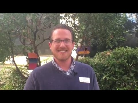 Bill Roberts - Introduction Video