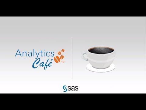 SAS Analytics Café – Bartosz Dobrzyński, PLAY