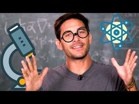 ¿Cómo puedes descubrir una partícula?