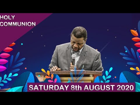 PASTOR E.A ADEBOYE SERMON - WONDERS OF THE LORD'S TABLE