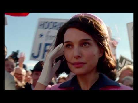 Jackie - Trailer español (HD)