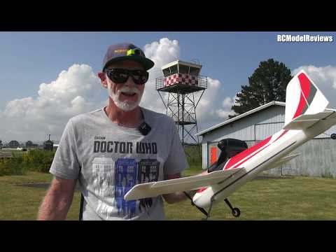 OMP S720 an RC plane that is touchy but fun to fly - UCahqHsTaADV8MMmj2D5i1Vw