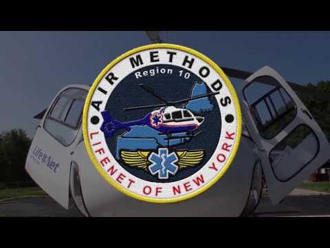 LifeNet of NY - Landing Zone Safety 2rev
