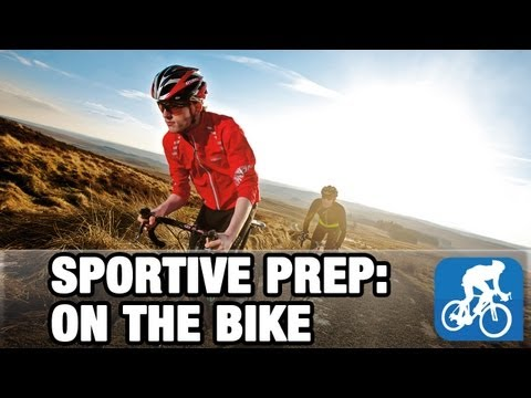 How to prepare for a Sportive: On The Bike