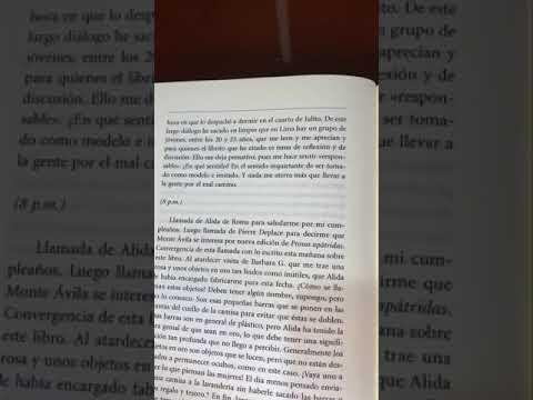 Vidéo de Julio Ramón Ribeyro