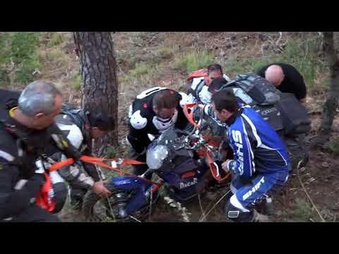 Motosx1000: Javier Prieto , Crash & Rescue