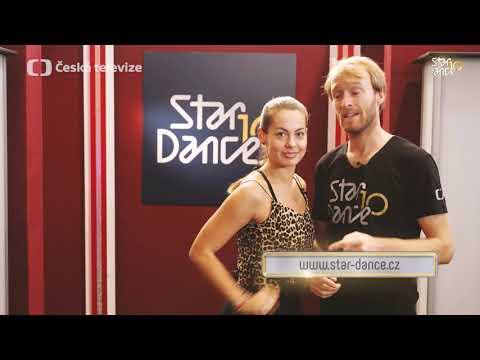 Jakub Vágner a Michaela Nováková  Slowfox