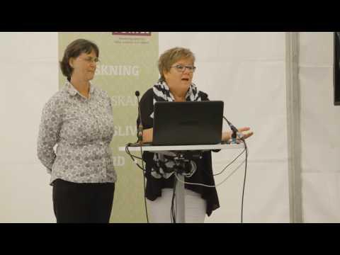 Orka jobba! Så kan fler behålla och återfå arbetsförmågan - seminarium i Almedalen 2017