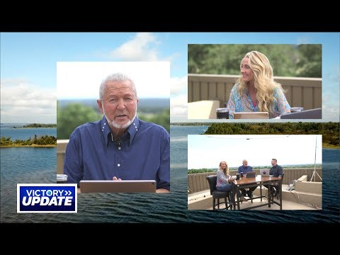 VICTORY Update: Friday, June 12, 2020 with Mylon and Christi Le Fevre