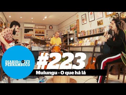 Música como alento e reflexão: álbum de estreia da banda pernambucana Mulungu é mergulho para dentro