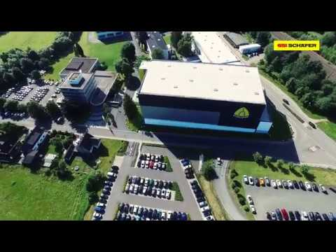 Creativity over Three Floors: Fully automated warehouse for Klingspor | SSI SCHAEFERAG