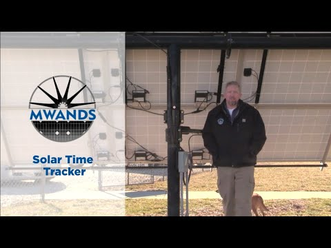 Solar Time Trackers - Are They Worth It?