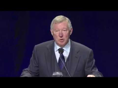 Sir Alex Ferguson Speaks at the 2015 NSCAA All-America Luncheon - UCF_MBSc0zNWk8DCBD1s5CoQ
