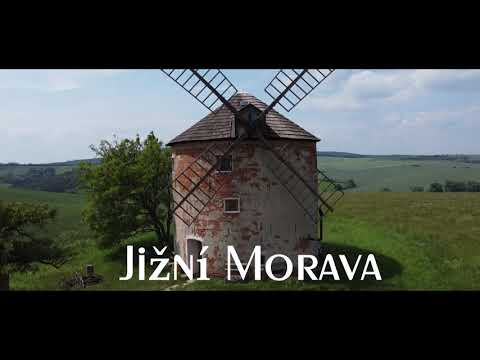 Krásy jižní Moravy
