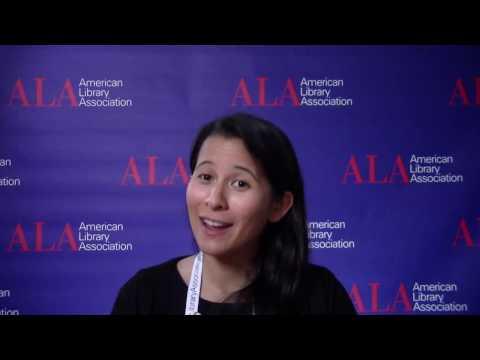 2017 ALA Midwinter - Susan Tan on Libraries Creating Community